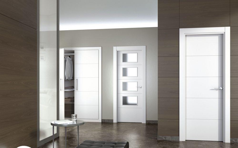 Puerta-Lacada-blanca-VINCI-castaña